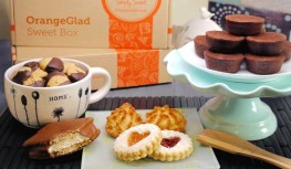 OrangeGlad Sweet Subscription Box