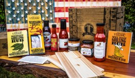 Save 33% the Taste Trunk July 4th Trunk