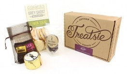 2/28 Only! Get Your 1st Treatsie Sweets Subscription Box for Just $11.95 Shipped with Code MARCH40