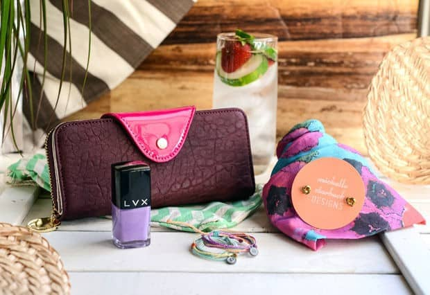 Vegan Cuts Fashion Box