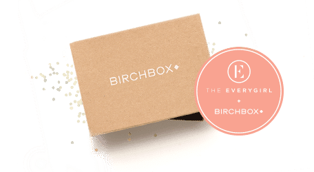 """August 2014 Birchbox Box Spoilers - The Everygirl """"Affordable Luxuries"""" Box"""
