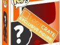 August 2014 Loot Crate Box Spoiler