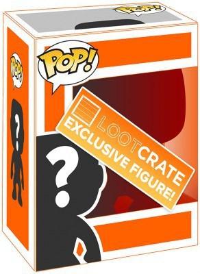 August 2014 Loot Crate Box Spoiler