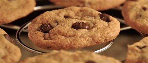 August 2014 Love with Food Gluten-Free Box Spoilers - Jules Cookie Mix