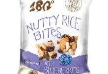August 2014 Love with Food Gluten-Free Box Spoilers - Nutty Rice Bites