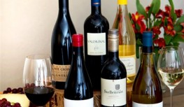 Global Wine Cellars Wine Club Subscription Box