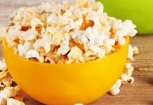 Gourmet Popcorn of the Month Club Subscription
