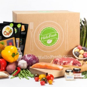 HelloFresh - For the Mom Who Needs Help Cooking