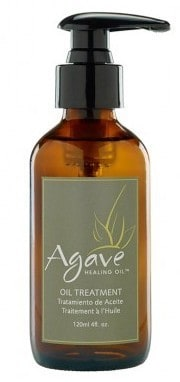 July 2014 Birchbox Haircare Sample Box Spoiler - Agave Healing Oil Treatment