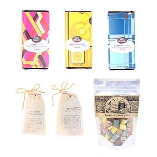 July 2014 Treatsie Sweets Box Spoilers