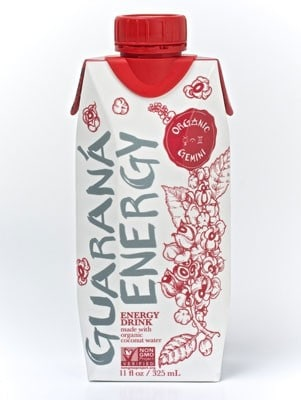 July 2014 Vegan Cuts Snack Box Spoiler - Organic Gemini
