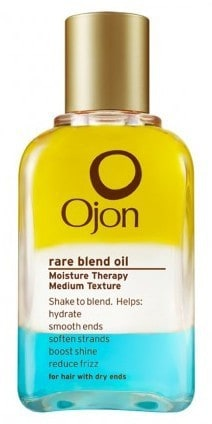 August 2014 Birchbox Box Spoilers - Ojon rare blend™ oil Moisture Therapy