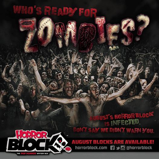 August 2014 Horror Block Spoiler