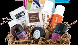 August 2014 Vegan Cuts Beauty Box Spoilers