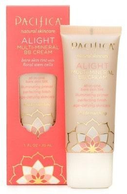 August 2014 Vegan Cuts Beauty Box Spoiler - Pacifica BB Cream