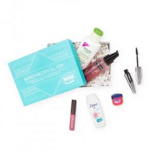 Birchbox:For the Mom who AlwaysTrys New Beauty Products