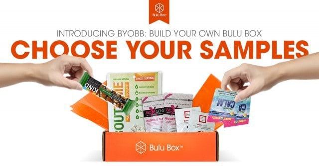 Build Your Own Bulu Box