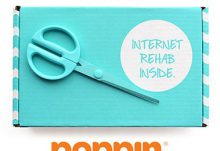 Darby Smart FREE Poppin Scissors