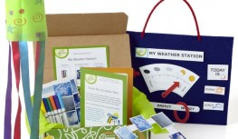 Save $10 Off New Green Kid Crafts Subscriptions with Code BACK2SCHOOL10