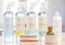 Honest Company Cleaners