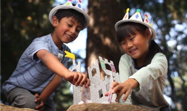 Kiwi Crate Time Traveler Series