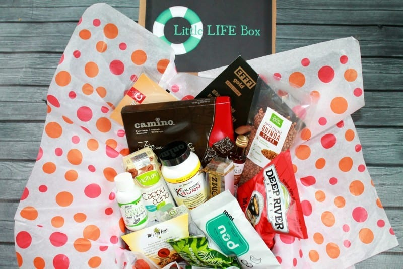 Little LIFE Box Subscription Box