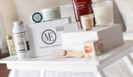 Monthly Express Subscription Box