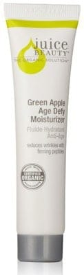 November 2014 GLOSSYBOX Box Spoiler - Juice Beauty Green Apple Age Defy Moisturizer