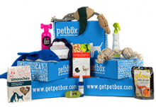 PetBox Subscription Box