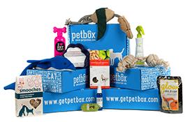 PetBox Subscription Box
