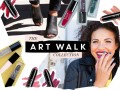 September 2014 Julep Maven The Art Walk Collection