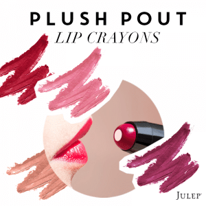 September 2014 Julep Maven Box Spoiler - Plush Pout Lip Crayon