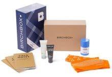 Birchbox Man