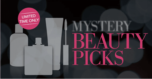 Beauty Bar Mystery Beauty Picks