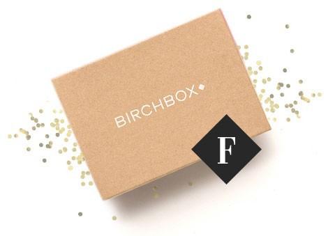 Birchbox Fashionista Box