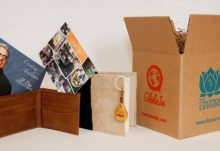 GlobeIn Artisan Gift Box Monthly Subscription Box