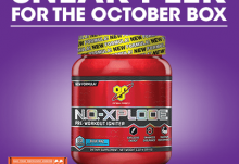 October 2014 Bulu Box Spoiler - BSN