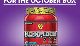 October 2014 Bulu Box Spoilers