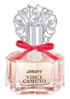 October 2014 GLOSSYBOX Box Spoiler - Vince Camuto Amore