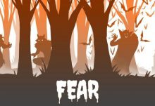 October 2014 Loot Crate Theme: FEAR