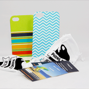 Phone Case of the Month Club