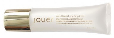 September 2014 Birchbox Box Spoiler - Jouer Anti-Blemish Matte Primer