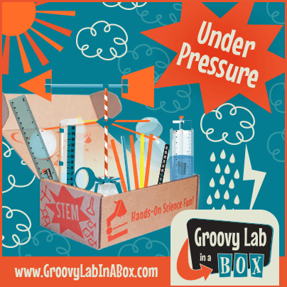 September 2014 Groovy Lab in a Box Theme
