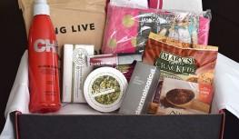 A Closer Look: Fall 2014 FabFitFun VIP Box Review – Women's Subscription Box