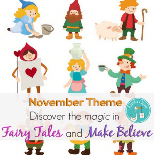 November 2014 Austin Lloyd Theme