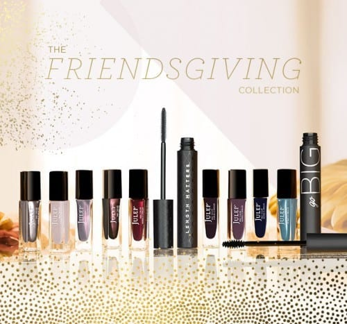 November 2014 Julep Maven The Friendship Collection