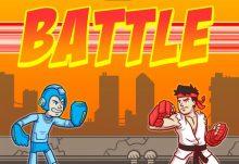 November 2014 Loot Crate Theme Reveal - Battle