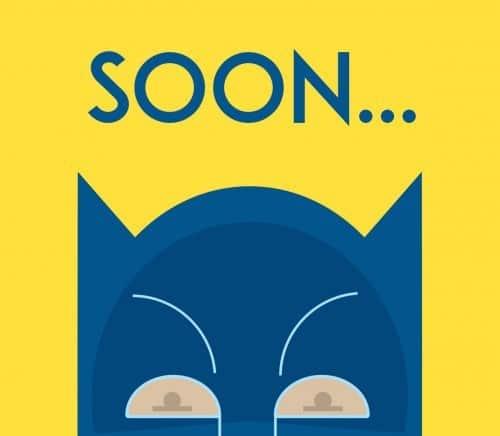 November 2014 Nerd Block Classic Box Spoiler - Batman
