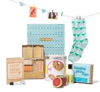 Birchbox Limited Edition: Home Sweet Homespun