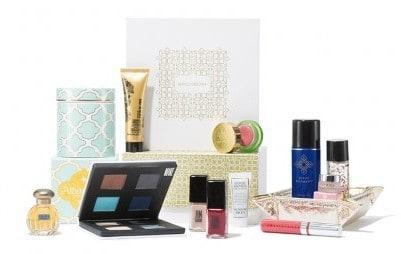 Birchbox Limited Edition: Vanity Affair